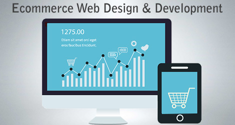 ECommerce Store Design & Development in Bakersfield