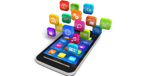 Mobile App Development Services in Bakersfield